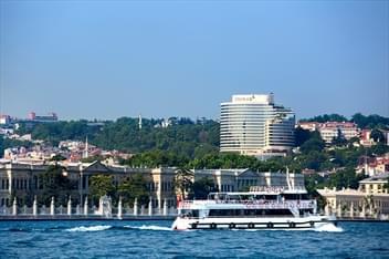 Conrad İstanbul Bosphorus İstanbul Beşiktaş