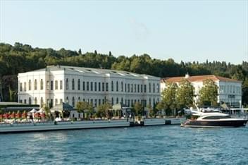 Four Seasons Bosphorus  İstanbul Beşiktaş