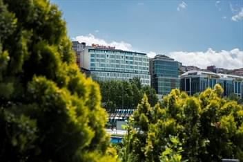 Clarion Hotel Golden Horn İstanbul Beyoğlu
