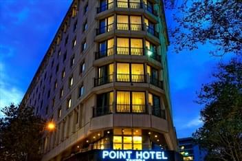 Point Hotel Taksim İstanbul Beyoğlu