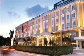 Eresin Topkapı Hotel  İstanbul Fatih