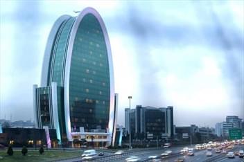 Elite World Europe Hotel İstanbul Küçükçekmece