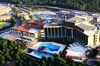 Marma Hotel İstanbul Asia İstanbul Maltepe