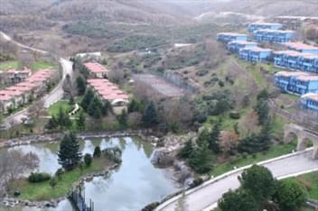 Doğa Tatil Köyü Şile