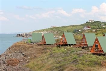 Sahil Kamp İstanbul İstanbul Şile
