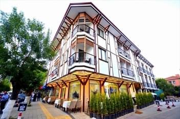 Ağva Beyaz Konak Otel İstanbul Şile Ağva