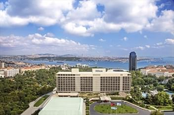 Hilton İstanbul Bosphorus İstanbul Şişli