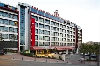 Volley Hotel İstanbul İstanbul Üsküdar