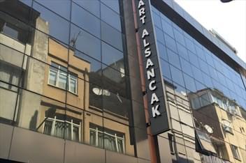 Hotel Apart Alsancak İzmir