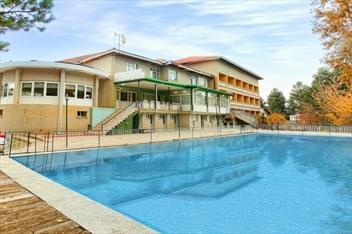 Bozdağ Döner Otel İzmir