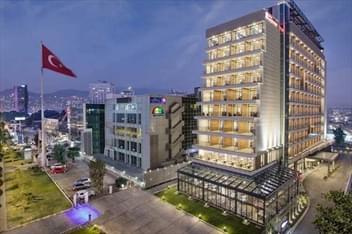 Hilton Garden Inn İzmir İzmir