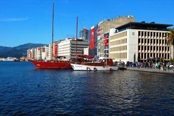Key Hotel İzmir