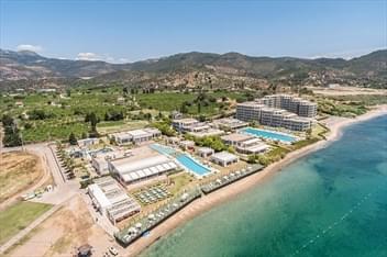 Maxima Paradise Resort  İzmir