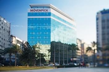Mövenpick Hotel İzmir İzmir