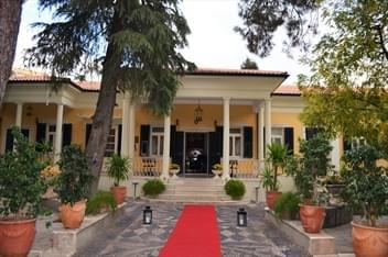Villa Levante Otel İzmir