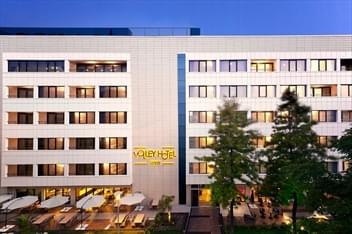 Volley Hotel İzmir İzmir