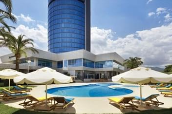 Wyndham Grand İzmir Özdilek İzmir