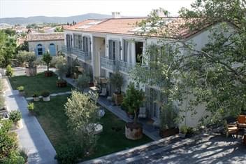 Alavya Hotel  İzmir Çeşme