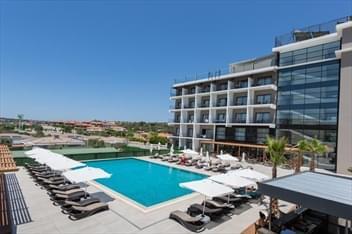 Aya Yorgi Hotel By T İzmir Çeşme