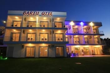 Bartu Otel Çeşme