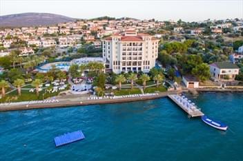 Medis Resort Hotel İzmir Çeşme