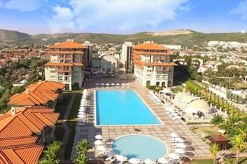 Radisson Blu Resort & Spa Çeşme İzmir Çeşme