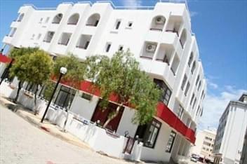 Scala Nuova Anex Hotel Çeşme
