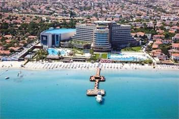 Sheraton Çeşme Hotel Resort & Spa İzmir Çeşme