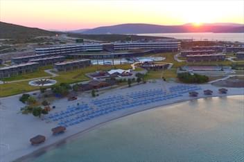 Zigana Resort Alaçatı İzmir Çeşme