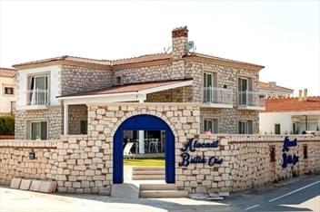 Alacaat Butik Otel İzmir Çeşme Alaçatı