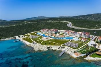 Porto Beach Resort Exclusive Alaçatı