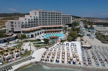 Design Plus Seya Beach Hotel Alaçatı