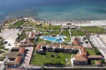 Kairaba Alaçatı Beach Resort   Alaçatı