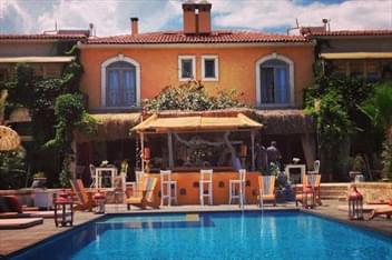 La Capria Suite Hotel Alaçatı İzmir Çeşme Alaçatı