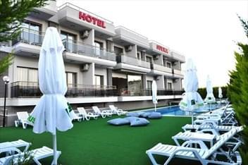 Suena Hotel Dalyan