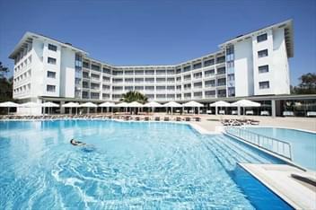 Haliç Park Hotel Dikili İzmir Dikili