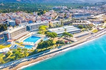 Gümüldür Resort Hotel İzmir Gümüldür