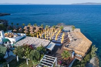 Seal Beach Club İzmir Karaburun