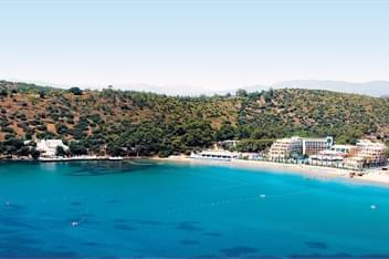 Paloma Pasha Resort İzmir Özdere