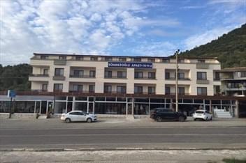 Sönmezoğlu Apart İzmir Özdere