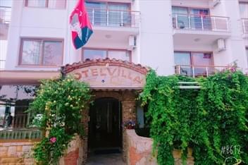 Villa Otel Özdere İzmir Özdere