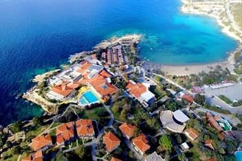 Club Resort Atlantis İzmir Seferihisar