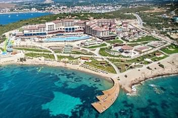 Euphoria Aegean Resort & Spa Seferihisar