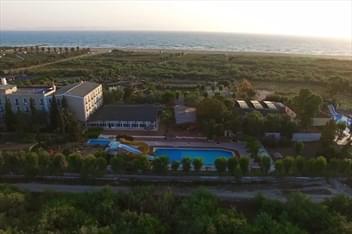 Hedef Beyt Hotel Resort & Spa Selçuk