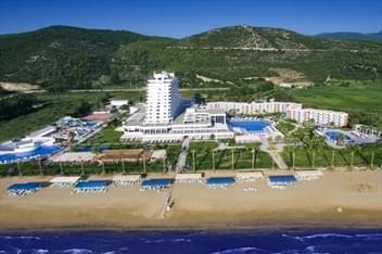 Palm Wings Ephesus Beach Resort İzmir Selçuk