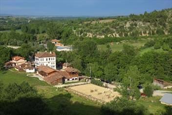 Şadıbey Çiftliği Kastamonu