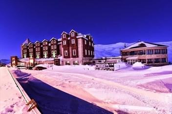 Mirada Del Lago Hotel Erciyes