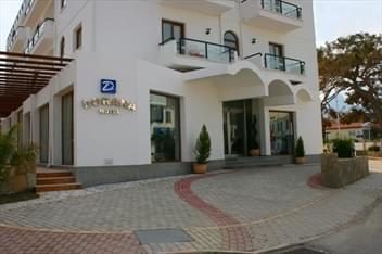 Dorana Hotel Kıbrıs