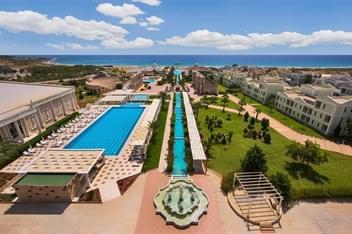 Kaya Artemis Resort & Casino Kıbrıs