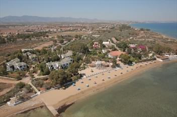 Merit Cyprus Gardens Resort & Casino Kıbrıs